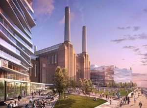 Future Power station ( Source Investment property group Ocean Villa)